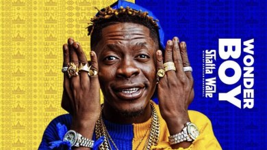 Shatta Wale hosts Stefflon Don on new single, One Time, off Wonderboy album