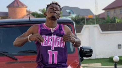 I and Stonebwoy won't be returning any awards - Shatta Wale