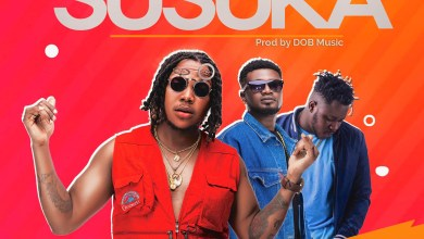 Photo of Audio: Susuka by Theo Versace feat. Medikal & Wan Man Tawuzen