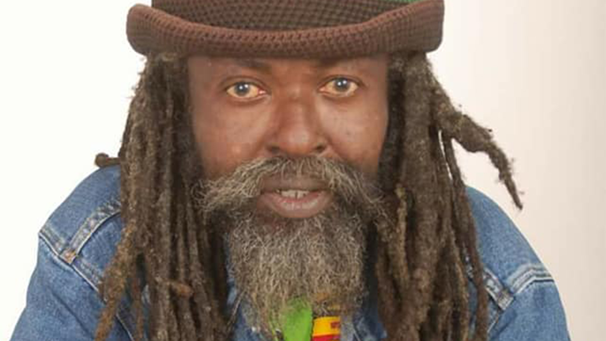 Ras Caleb's case against MUSIGA to be settled out of court