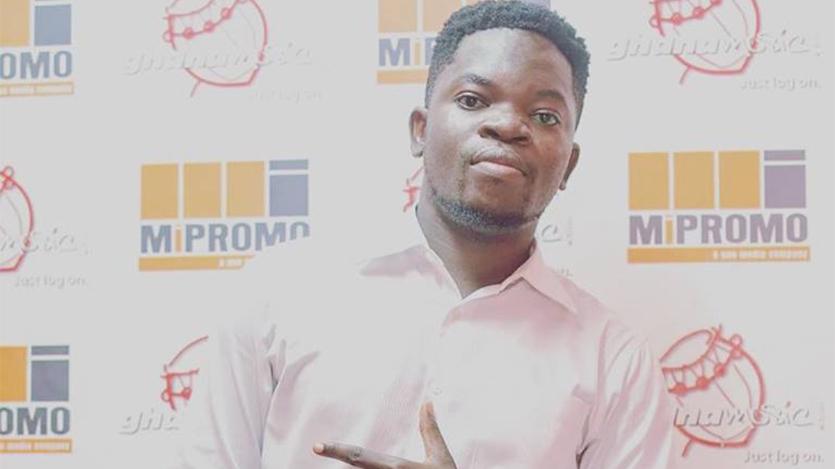 My parents were supportive; I combined schooling with DJing - DJ Ashmen