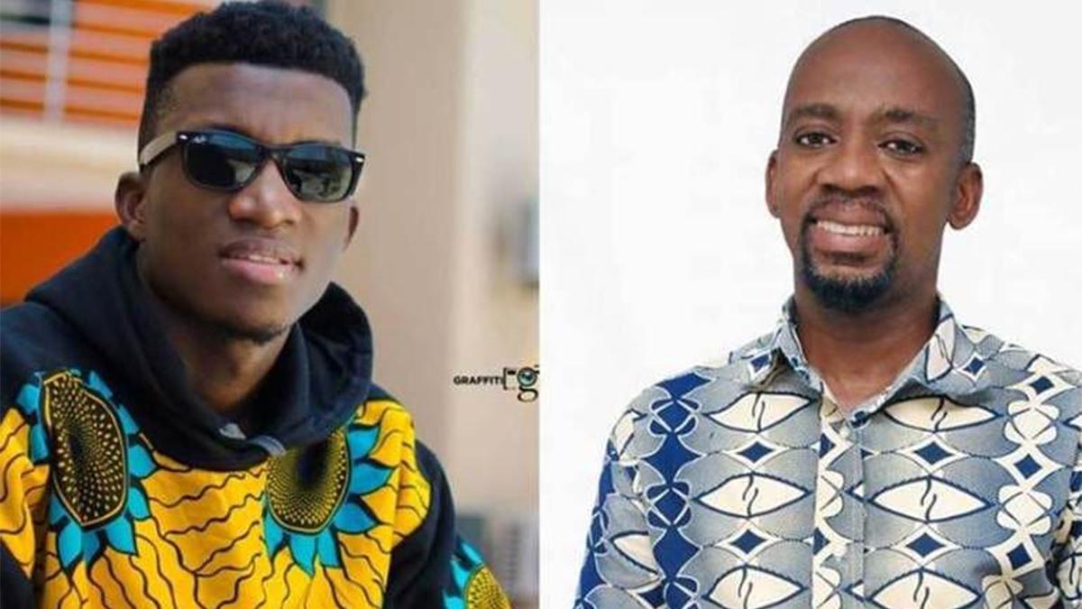 Rex Omar names best songwriters of all time; Kofi Kinaata exempted