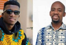 Photo of Rex Omar names best songwriters of all time; Kofi Kinaata exempted