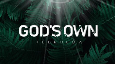 Photo of Audio: God's Own by TeePhlow