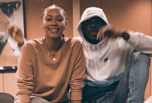 Photo of 1 caption, multiple interpretations – the Stonebwoy; Keri Hilson tease