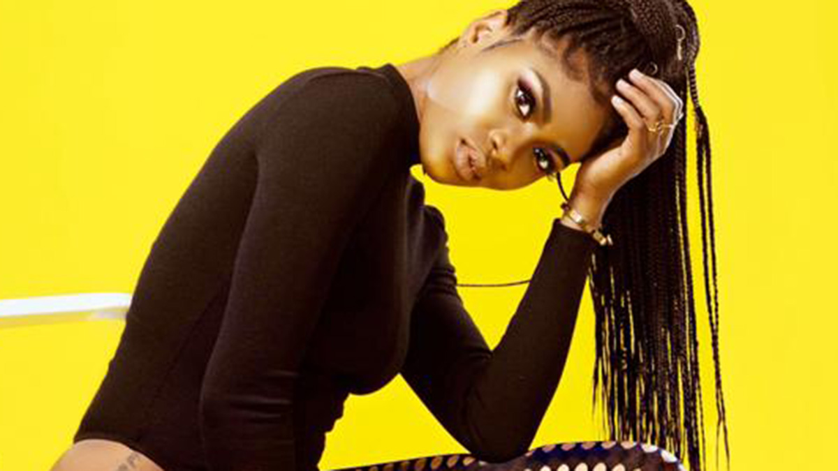 Photos: Eazzy Releases New Sizzling Promo Pictures