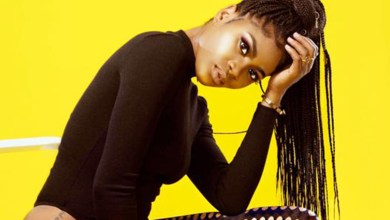 Photo of Photos: Eazzy Releases New Sizzling Promo Pictures