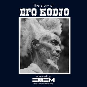 Efo Kodjo by Edem