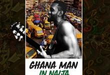 Photo of Audio: Ghana Man In Naija by KanKam