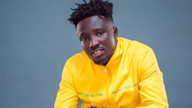 Photo of Blak P inspires Ghetto Youths with new single; Atamfony3nyame