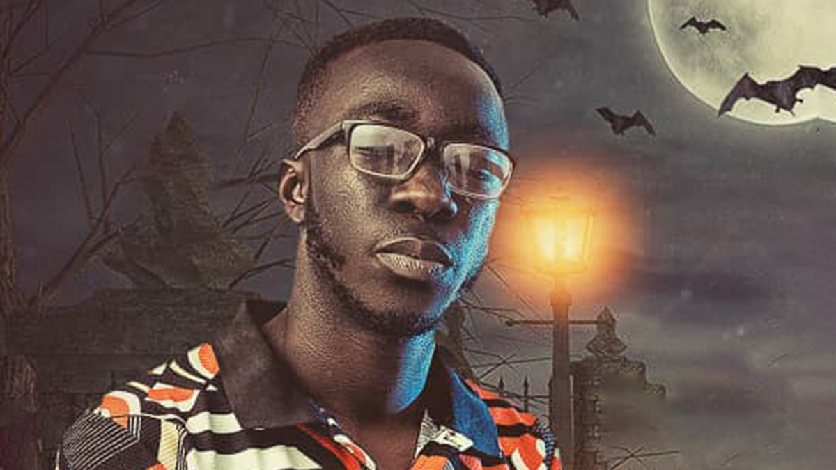 Kwame Barry debuts with the single 'Sika Aduro'