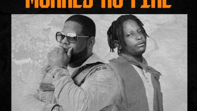 Photo of Audio: Monkey No Fine by D-Black & Kelvyn Boy