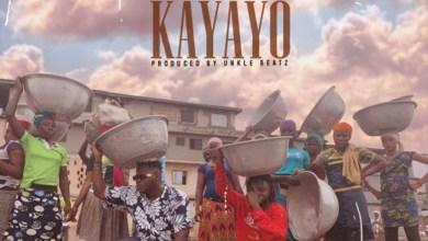 Photo of Audio: Kayayo by Medikal & Ahtitude