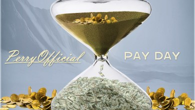 Photo of Audio: PayDay by Perry