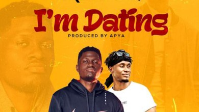 Photo of Audio: I'm Dating by Qwaku Premo feat. E.L
