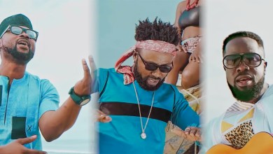 Photo of Video: Wate Manim by Ofori Amponsah feat. Kofi Nti & Barosky