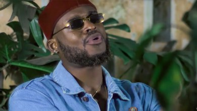 Photo of Video: Say Fi by Kobla Jnr feat. Pappy Kojo