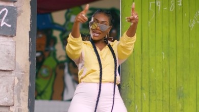 Photo of Video Premiere: Kut It by Wendy Shay