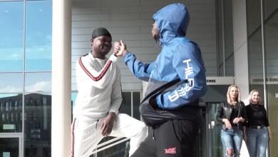 Photo of Video: Adepa by Sariki feat. Stonebwoy