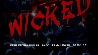 Wicked by The Unknown Crew