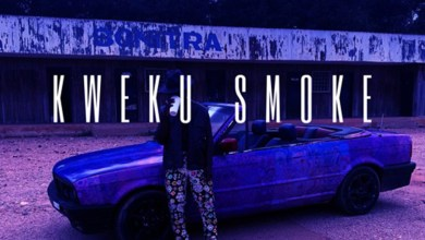 Photo of Audio: Time No Dey by Kweku Smoke