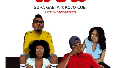 Photo of Audio: Woa by SUPA GAETA feat. Ko-jo Cue