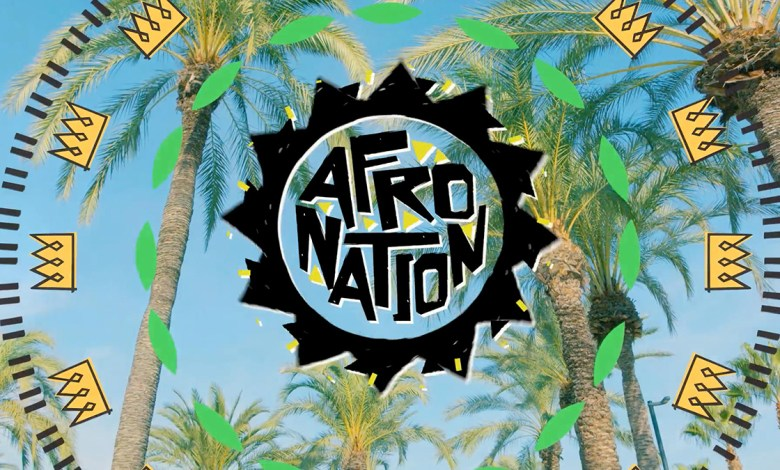 Photo of Where to purchase physical Afro Nation Ghana tickets