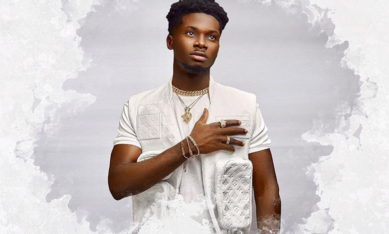 Photo of Lyrics: Obiaato by Kuami Eugene