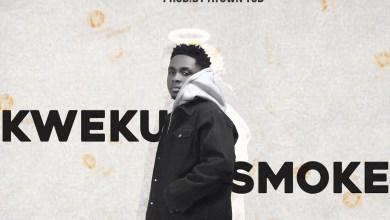 Photo of Audio: Kwekuee by Kweku Smoke
