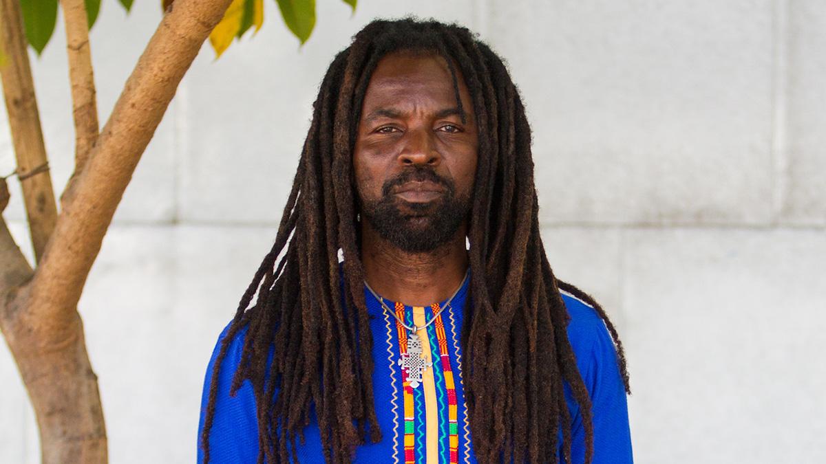 Rocky Dawuni joins UN team for GLF Accra 2019