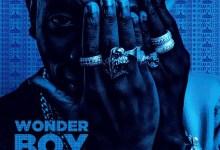 Photo of Album: Wonder Boy by Shatta Wale