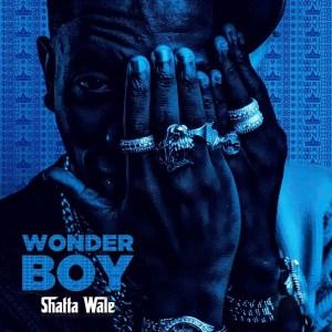 Wonder Boy by Shatta Wale
