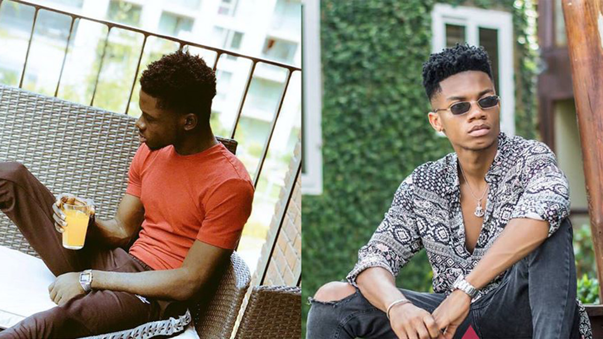 KiDi, Kuami Eugene shut down Mayorkun's #TMOL London Concert - WATCH