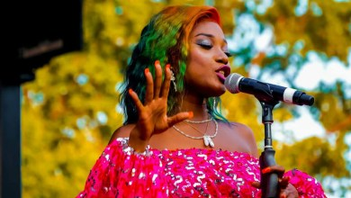 Photo of Efya swerves controversial questions on BBC Pidgin interview