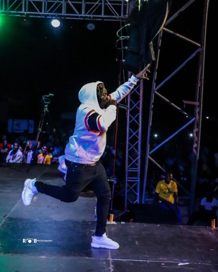 Memorable pictures from Edemfest 2019