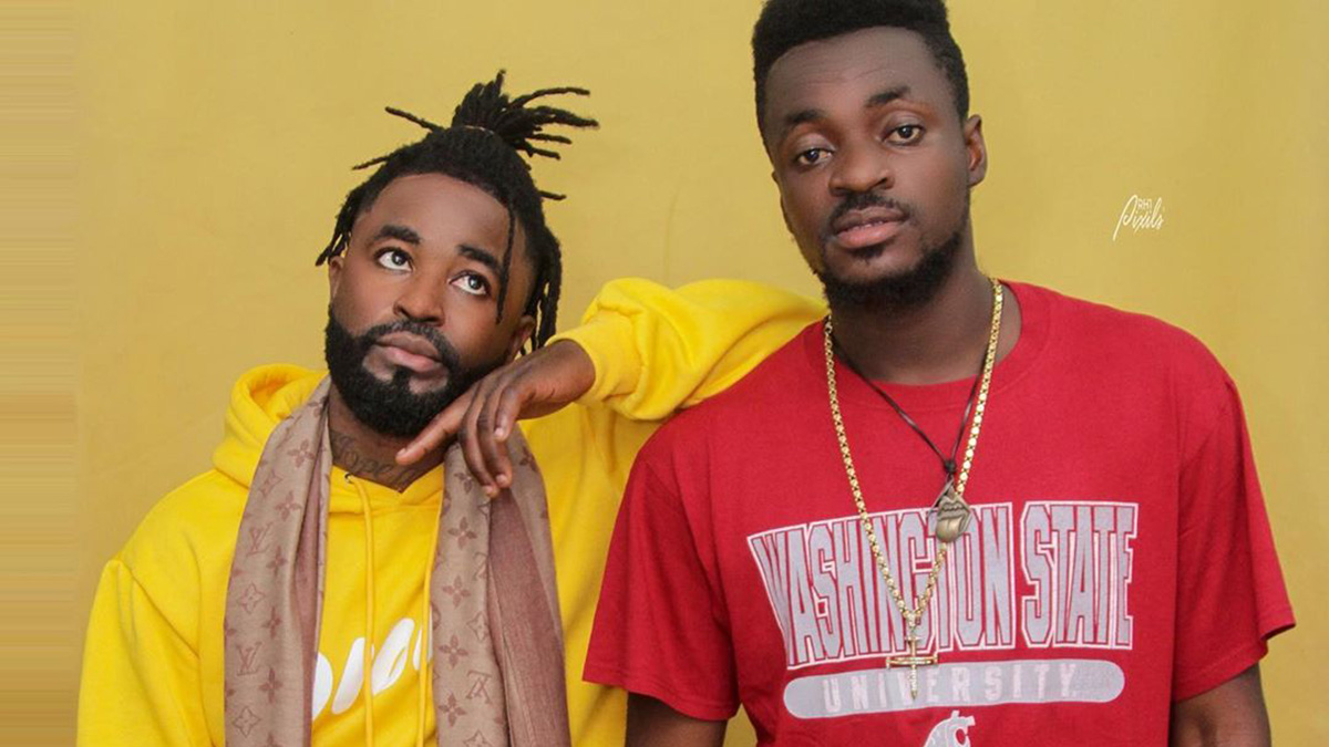 RapMakerz feature three other artists on new song