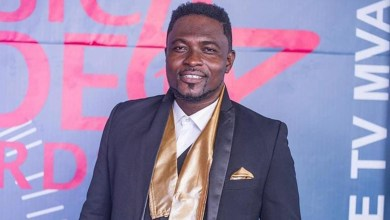 Jonn Winner's consistent audiovisual excellence wins him Best Gospel Video at 4syte #MVA19