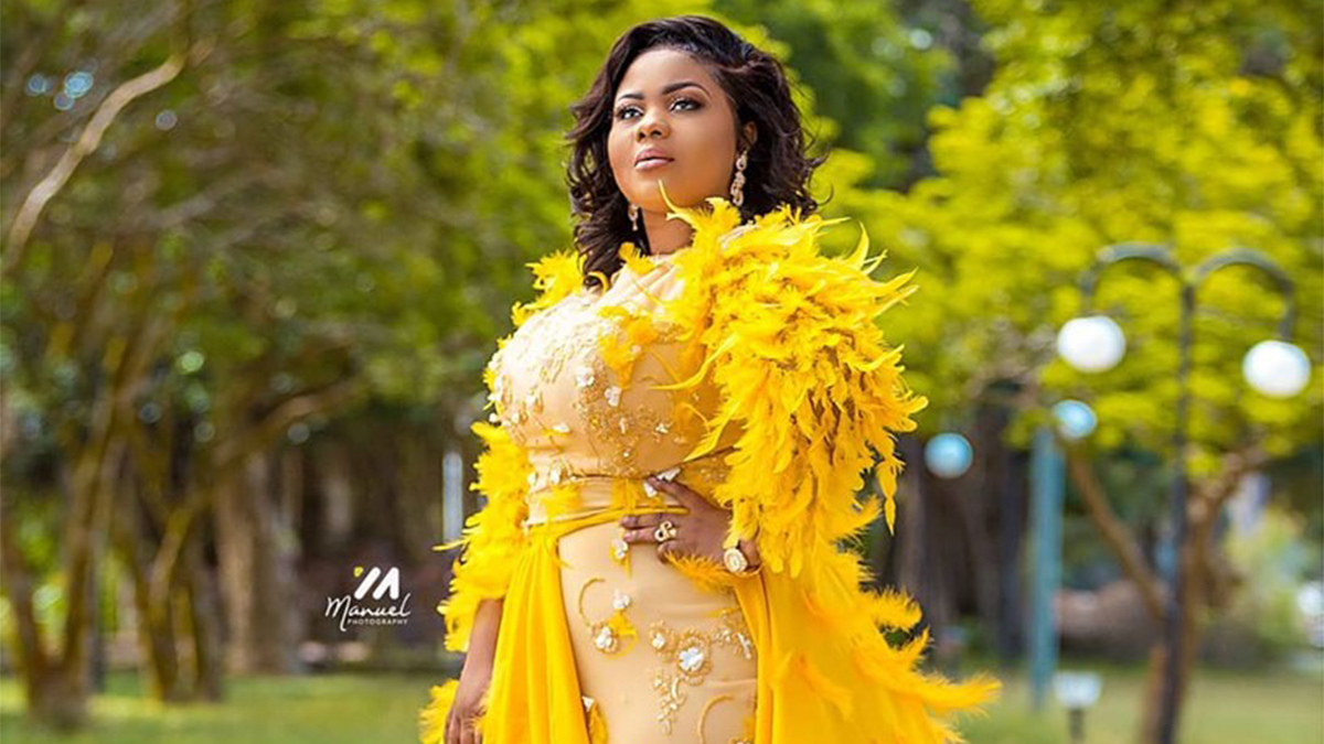 Empress Gifty to usher Australia in worship at Fresh Wind Conference