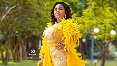 Photo of Empress Gifty to usher Australia in worship at Fresh Wind Conference