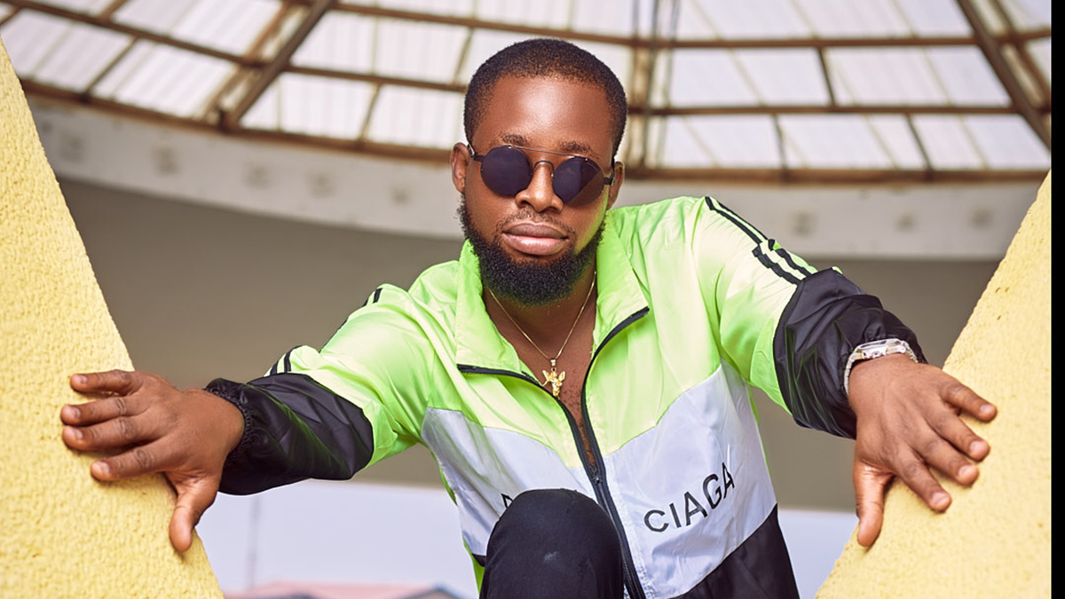 DJ Sly's 'Gyae Dede' earns a nomination in 3rd TV Music Video Awards