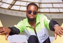 Photo of DJ Sly's 'Gyae Dede' earns a nomination in 3rd TV Music Video Awards