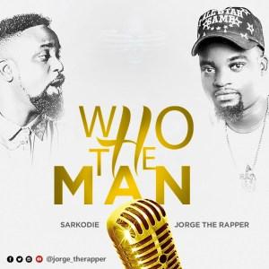 Who Da Man Cover by Jorge The Rapper