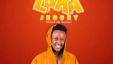 Photo of Audio: Laka Laka by Jessey