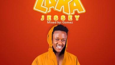 Laka Laka by Jessey