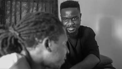 Photo of Video: Regular by Sarkodie & Mugeez