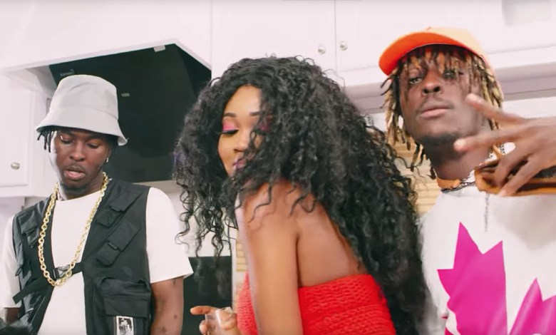 Photo of Video: Show Something by Kwame Korsah feat. Kofi Mole