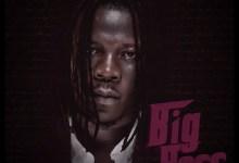 Photo of Audio: Big Boss by Stonebwoy