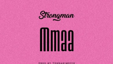 Photo of Audio: Mmaa by Strongman