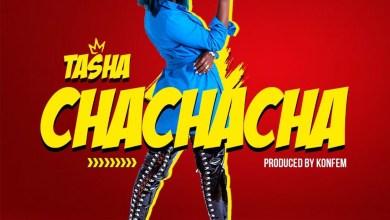 Photo of Audio: Cha Cha Cha by TASHA