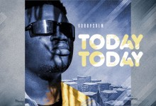 Photo of Audio: Today Today by KobbySalm